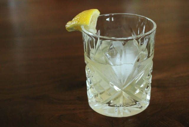 Midwinter's gin