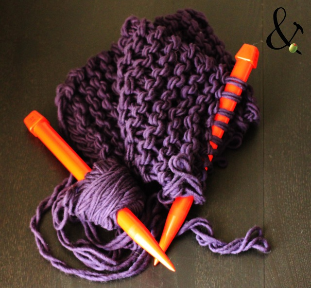 Claire's Cowl : Hooch & Home
